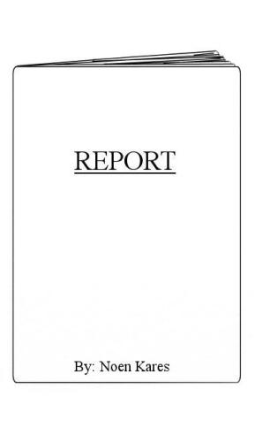BORING REPORT - FINAL